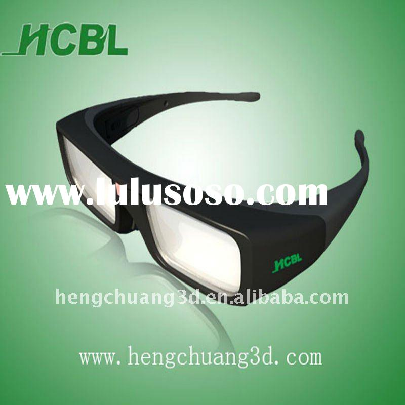 Active DLP Link 3D Shutter Glasses for DLP Link Projector and DLP Link 3D TV