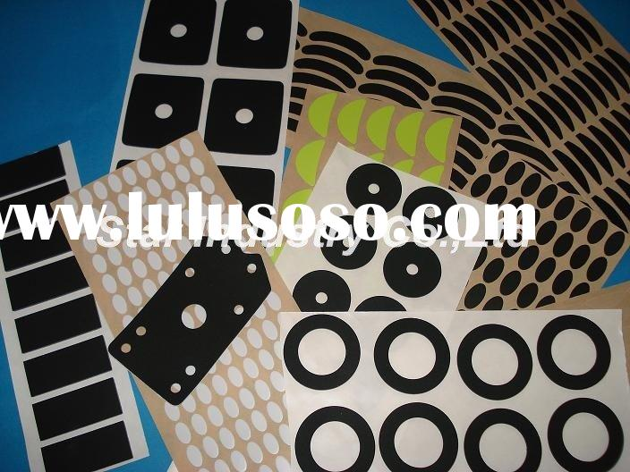 Adhesive Rubber Feet pads