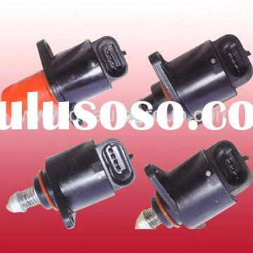 Air Control Motor(idle air control motor,auto parts)