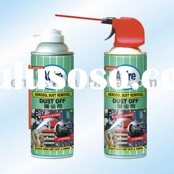 Air Duster / Dust Off / Aerosol Dust Remover