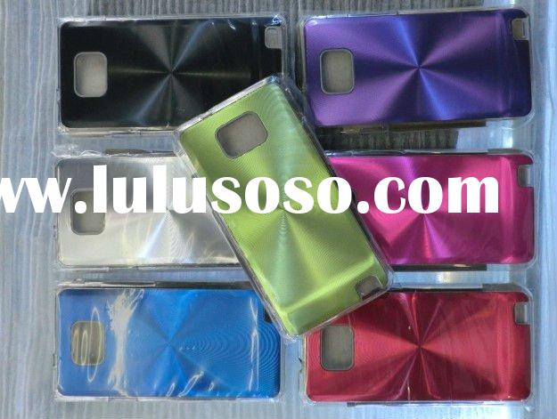 Aluminum Case Cover for Samsung Galaxy s2 i9100
