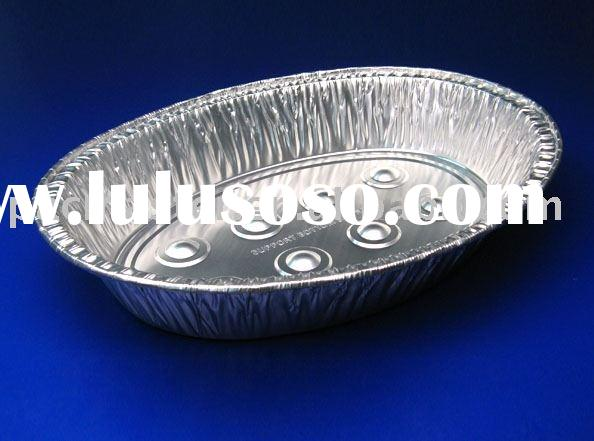 Aluminum Foil Containers, food container