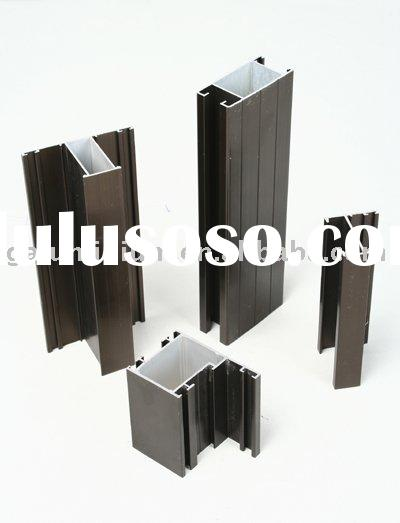 Aluminum window frame / Aluminium window profiles