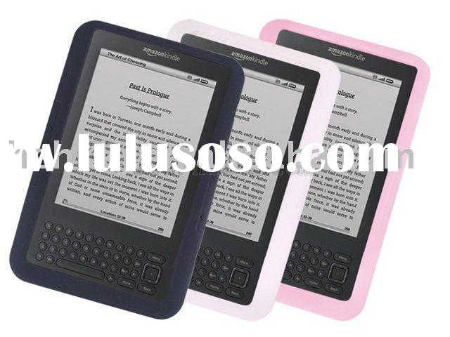 Amazon Kindle 3 case*soft case for kindle 3 3Gi*3Gi case