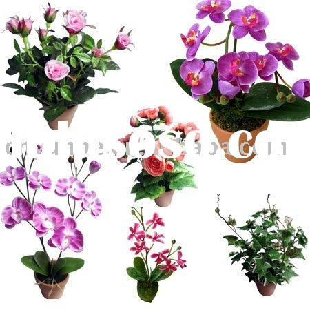 Artificial Orchid Flower