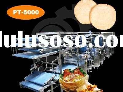 Automatic Pita Bread Production Line