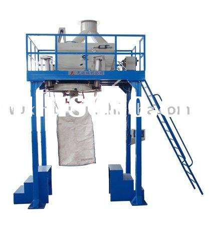 Big Bag (Ton-bag,jumbo bag)Packing(Bagging,Filling) Machine