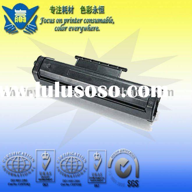 Black Toner Cartridge FX-3 for use in canon l200/250/280/300/350/lc4000/4500/6000