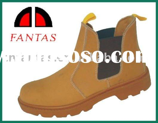 CE safety shoes,safety boot