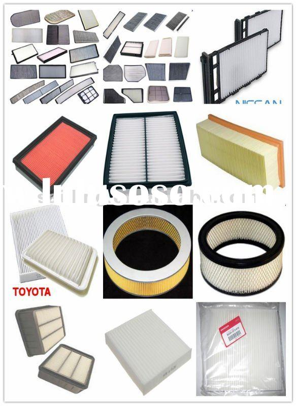 Cabin Air Filter for Ford,Nissan,Toyota,Honda,Mitsubishi,VW,Audi,Benz,BMW