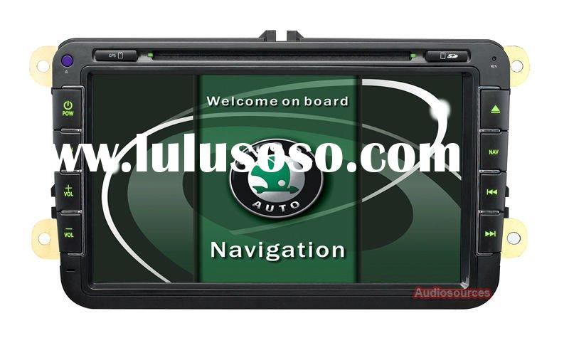 Car DVD Player for VW, Skoda Octavia,Superb, Fabia (2005-2011)
