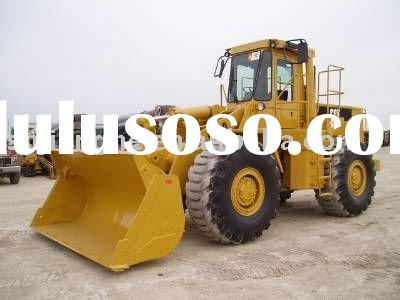 Caterpillar used wheel loader cat 966E for sale