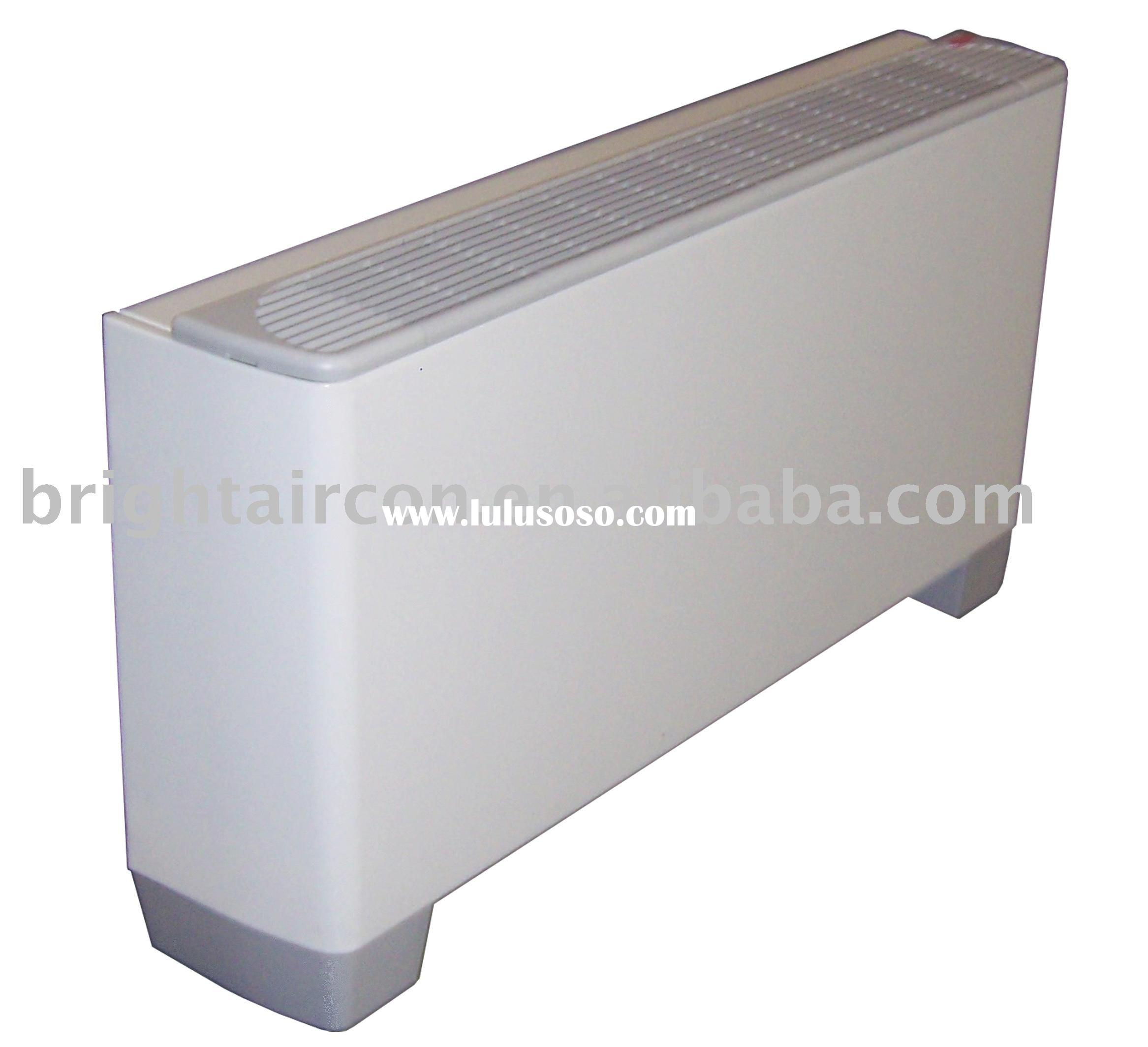 Chilled water Fan coil unit European style