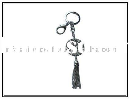 Chinese knot Metal key chain .new design key chain