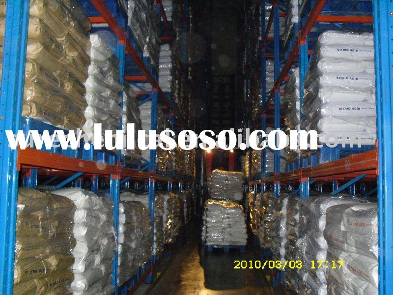 Citric Acid Anhydrous 10-30 mesh