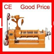 Contact Us to Get the Good Price for Hot Sale Olive Oil Press with CE