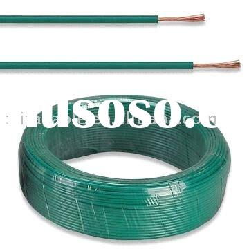 Copper pvc insulated electrical wire