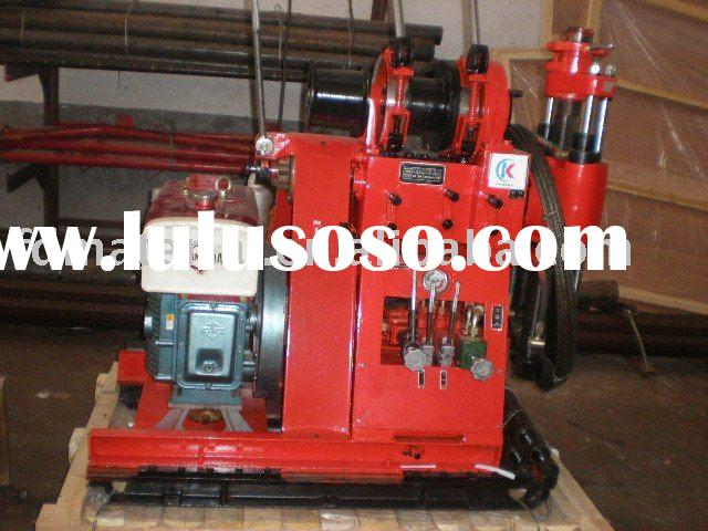 Core Drilling Machine for Soil Investigation XUL-100