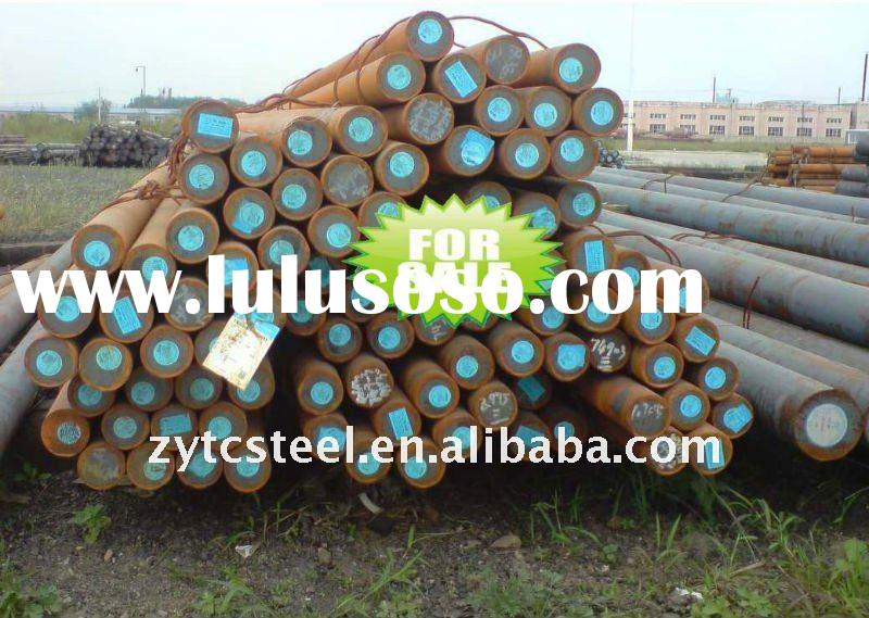 DIN EN 17Cr3(1.7016) Hot Rolled Alloy steel Round bar