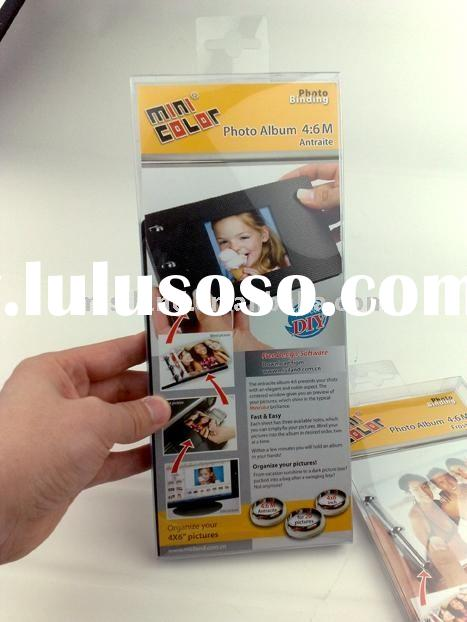 DIY photo album for inkjet printer 4*6 size&inkjet photo album&photo book,RC glossy inkjet p