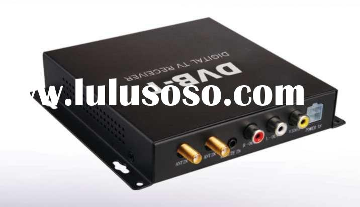 DVBT998B Auto MPEG4 TV Tuner for Greece,auto dvb-t, tv tuner