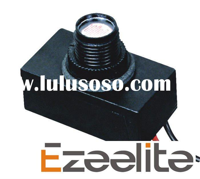 dc photocell wiring diagram