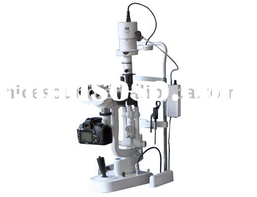 Digital Slit Lamp Microscope, Slit Lamp Microscope