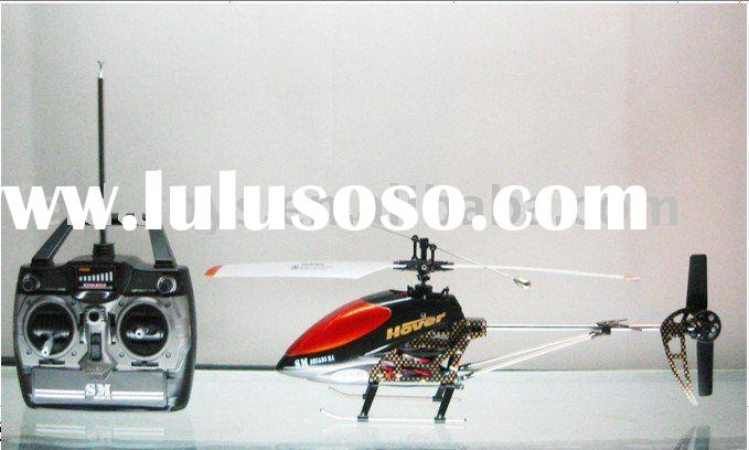 Double horse new rc helicopter 9100