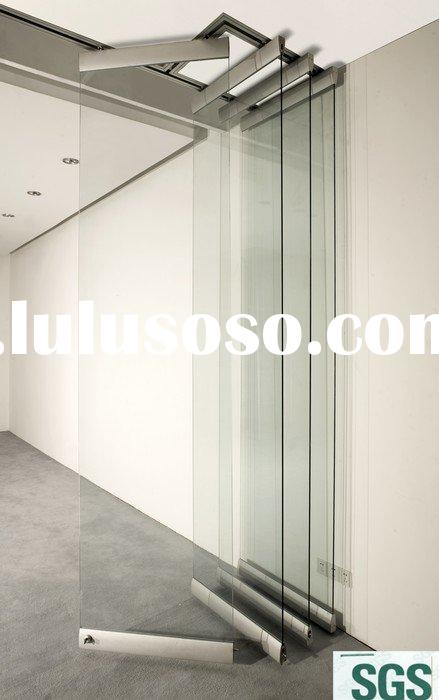 Duke Glass Movable Partition Accessories