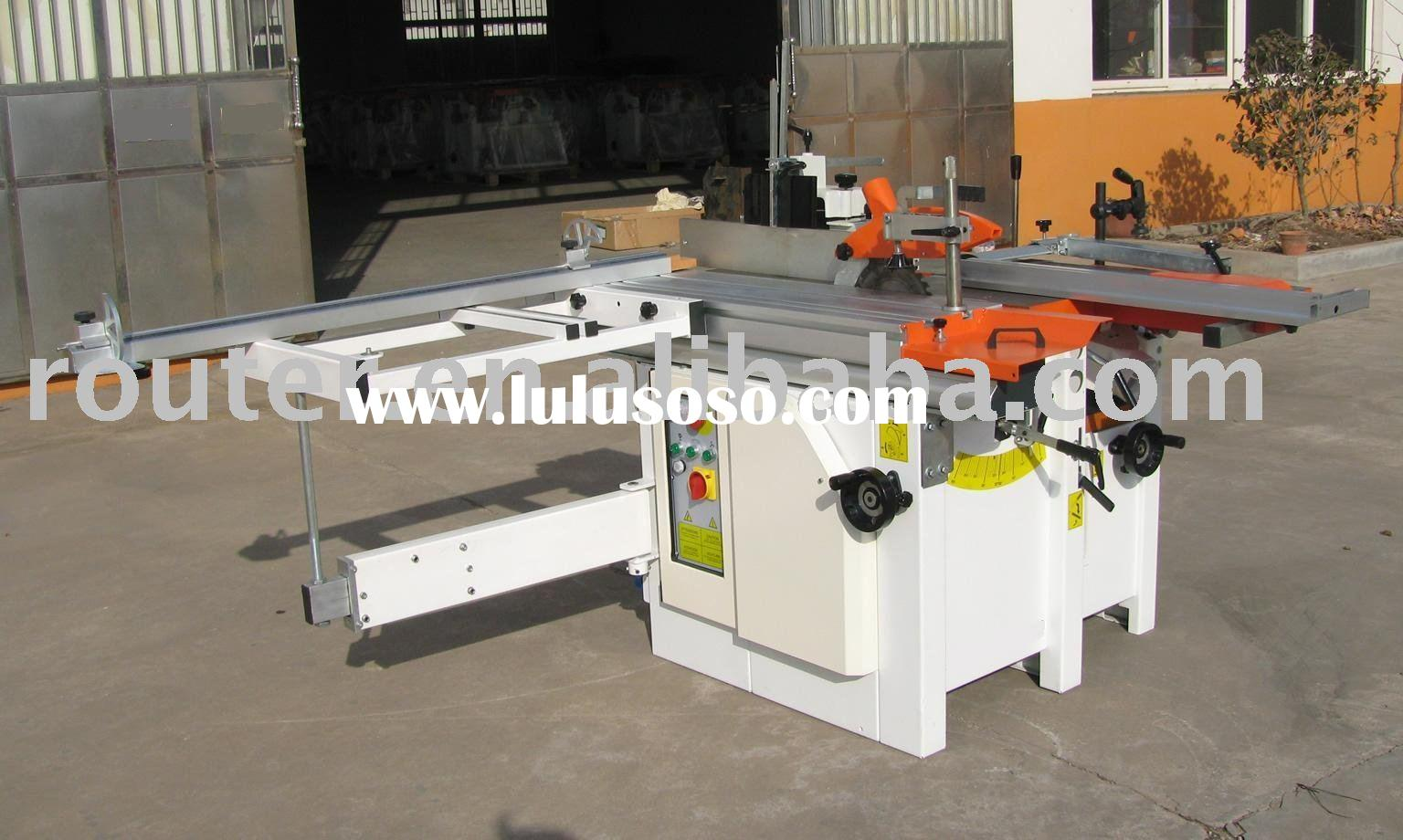Woodworking Combination woodworking machines for sale used ...