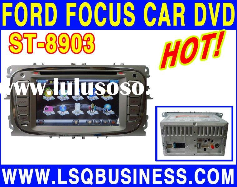 Ford Mondeo Car dvd player with GPS Navigation function