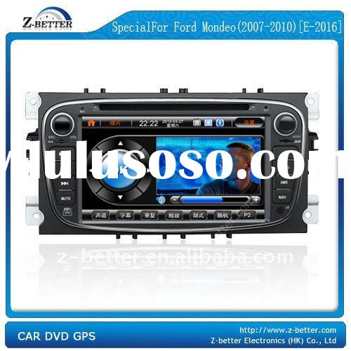 Ford Mondeo car DVD gps