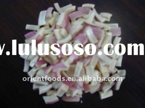 Freeze Dried Red Onion