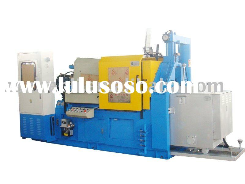 Full Automatic Zinc Alloy Die Casting Machine
