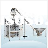 Full automatic powder packing machine (Large vertical powder packing machine)