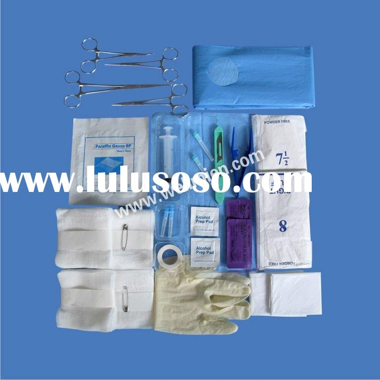 Fully Disposable MC KITS for Forceps Guided Procedure (Kit-2)