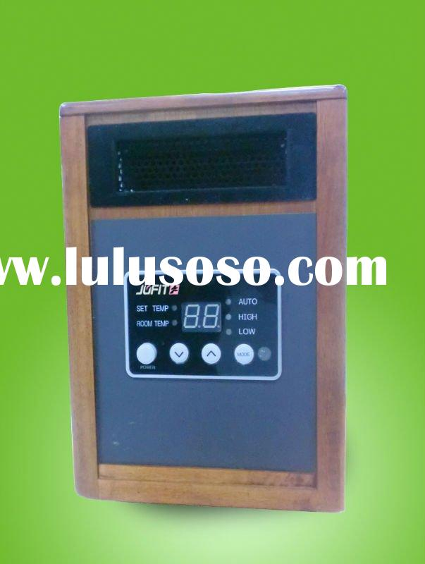 Golden Electrical Infrared Quartz Heater Pro Air4