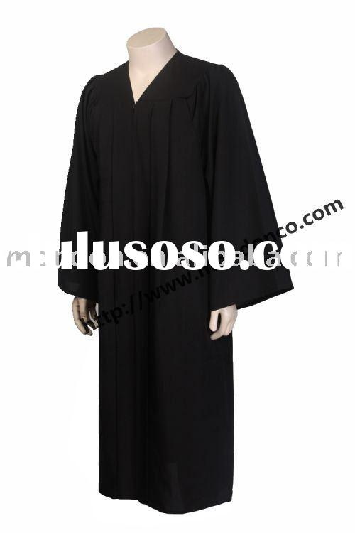 Gowns/Black Graduation Gowns/Gowns for graduation