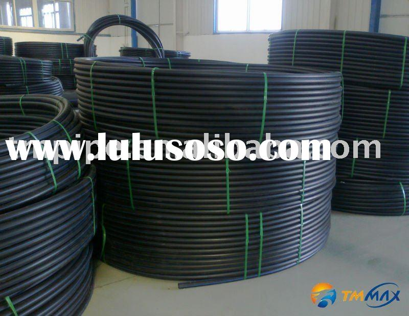 Hdpe Corrugated Conduit Prices At Home Depot Hdpe