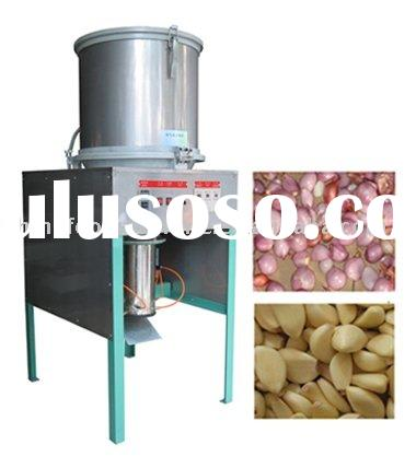 HYST-128 Automatic Garlic Peeling Machine , Garlic peeler ,shallot onion peeling machine