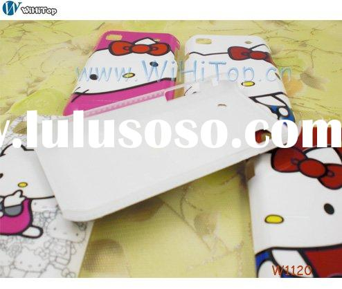 Hello Kitty Case for Samsung Galaxy i9000