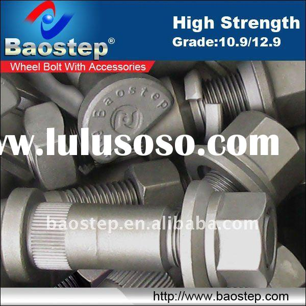 High Quality Wheel Bolt/Hub Bolt