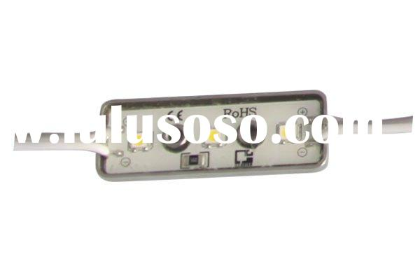 High brightness SMD3535 LED Display Module for Sign and Channel letter