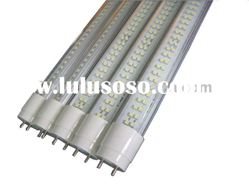 High quality UL CSA approved led tube bulbs T8 2ft/3ft/4ft/5ft/6ft