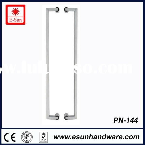 High quality stainless steel door handle (Asia new design)