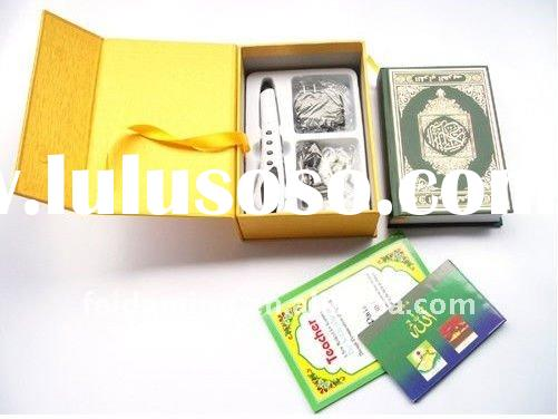 Holy Digital Al Quran Read Pen M1, Factory Price, with Koran Book & Quran Reading Pen, M-1