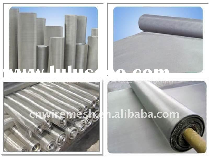 Hot Sale ss304 Stainless Steel Wire Mesh(Professional Manufacturer)