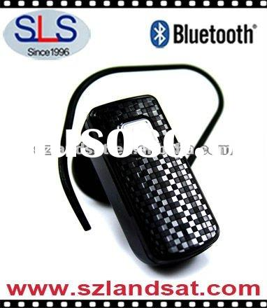 Hot selling items, bluetooth mono headphone, hot new products for 2012, SLS-BHQ66