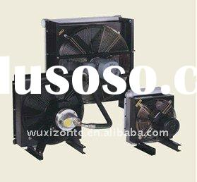 Hydraulic fan oil cooler ,CHARGE AIR COOLER ,air compressor oil cooler