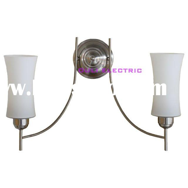 Indoor Pop Metal Wall Lamp with CE/UL